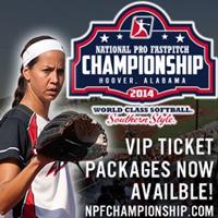 NPF Championship Page