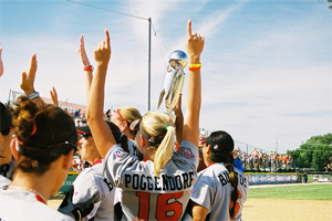 2005 Akron Racers NPF Championship Game